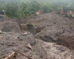 बझाङमा पहिरोले गाउँ नै पु'रियो, २३ ज'ना बेप'त्ता, वर्षाले गर्दा प्रह'री र जनप्रतिनि'धिसमेत पुग्न सकेनन्